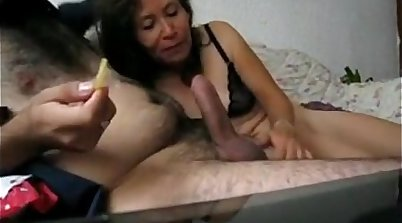 asian edp granny and cosplay mature