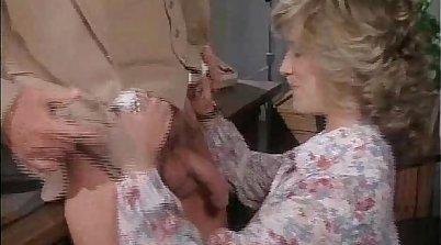 Classic milf likes to get fucked hard