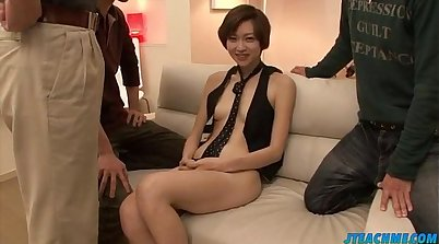 Dirty Masseur Akina Hara honeymoon hugrinh.cc
