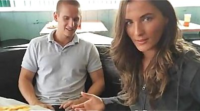 Two sex therapist fucking female patient