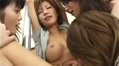 Andy asian pussy licked and fingered