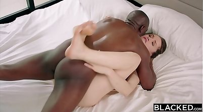 Beautiful Tori Black gets shared by BBC stud Johnny Castle