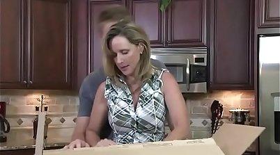 Mom reveals secret recording to son