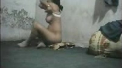 Hot indian babe scammed his BF