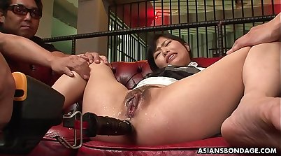 Best dildo insertion orgasm Ever
