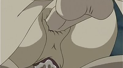 Porn Hentai Yuuna Mex Gets Double Penetrated