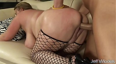 Adriana Sin Capone and Sienna Hills
