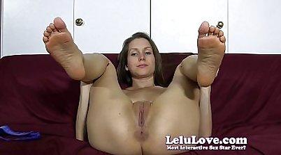 Bigbob pov cuckold undresses her cunt